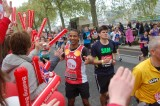 London Marathon 2015 Sean 1